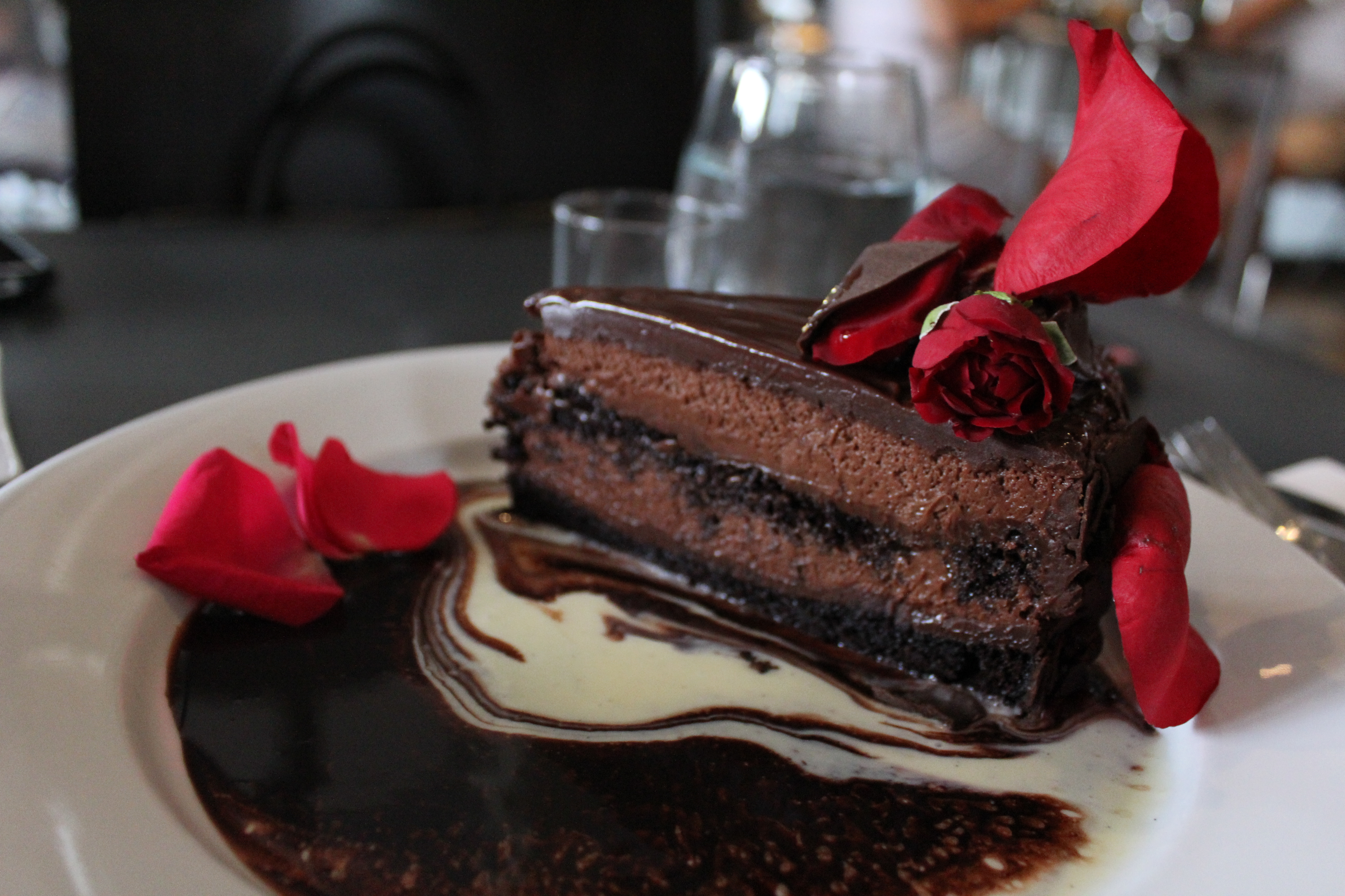 Extraordinary Desserts | xjenn3