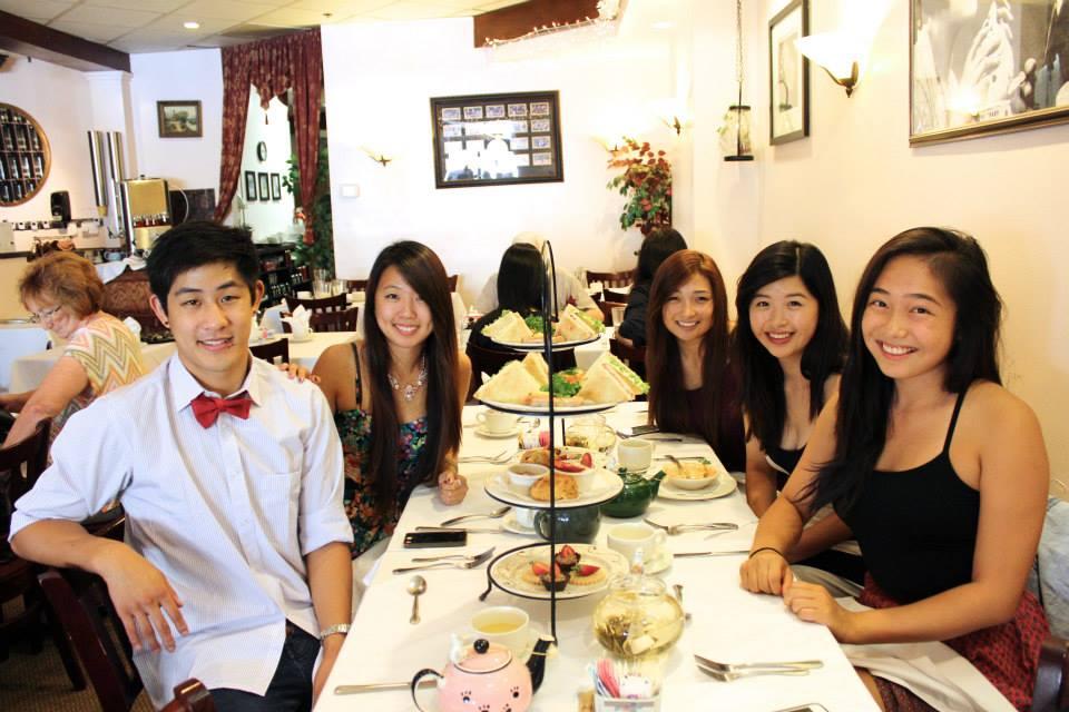 Chado Tea Room | xjenn3